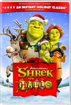 Watch Shrek the Halls Online Free in HD
