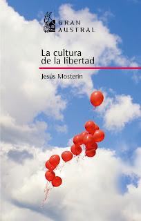 La cultura de la libertad / Jesús Mosterín