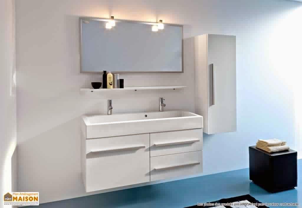 meuble salle de bain 2 vasques meuble d coration maison. Black Bedroom Furniture Sets. Home Design Ideas