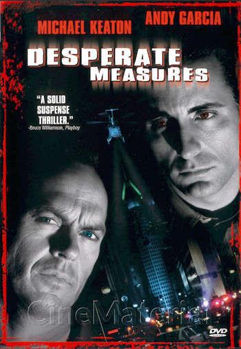 Desperate Measures 1998 Dual Audio Movie Download