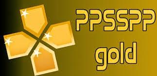 PSP Emulator PPSSPP GOLD Apk