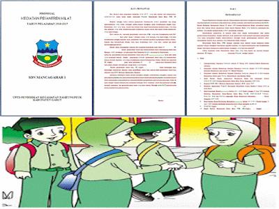 Proposal Kegiatan Pesantren Kilat di Sekolah Dasar (SD)
