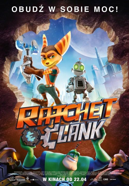 RATCHET AND CLANK (2016) คู่หูกู้จักรวาล
