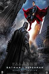 Batman vs Superman: A Origem da Justiça – Dublado