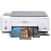 HP psc 1510 All-in-One