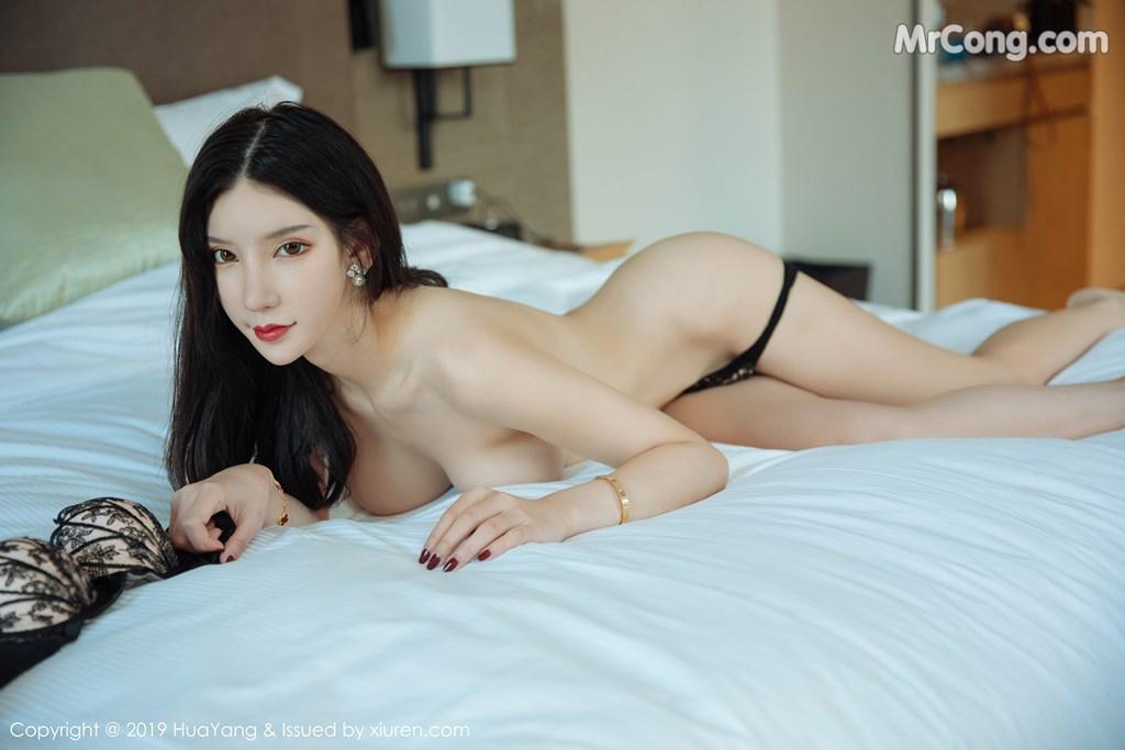Image HuaYang-2019-04-03-Vol.127-Zhou-Yuxi-Sandy-MrCong.com-005 in post HuaYang 2019-04-03 Vol.127: Zhou Yuxi (周于希Sandy) (43 ảnh)