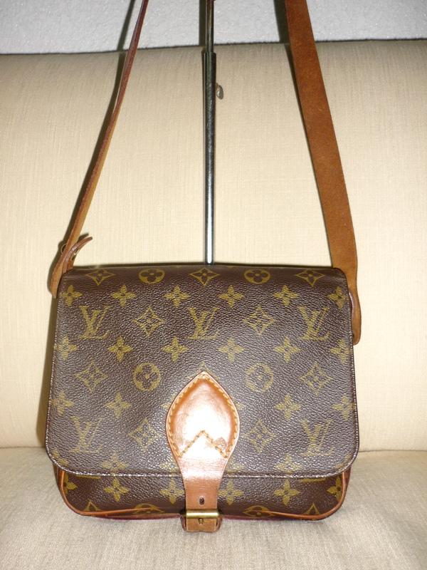 Louis Vuitton Made In France >> YUS BRANDED BAG: LOUIS VUITTON SLING BAG