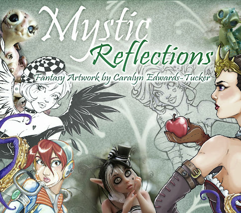 Mystic Reflections' Creations