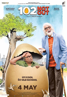 102 Not Out Budget & Box Office