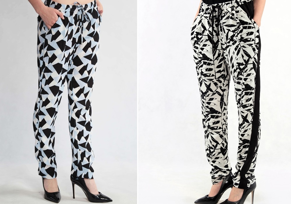 Fashion - Hosen