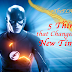 #TheFLASH - 5 Things that Changed in the New Timeline