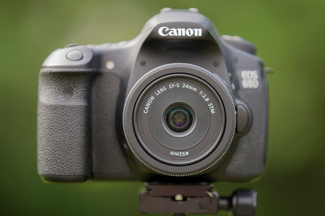Gear of the Week #GOTW KW 20  Canon EF-S 24mm f2.8 STM Objektiv 01