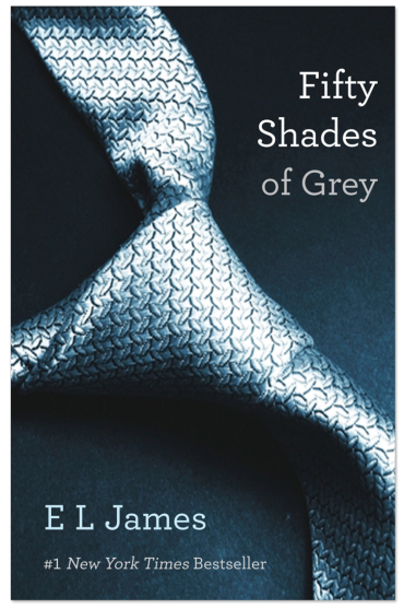 Why You Think Fifty Shades of Grey is So Popular  Nathan Bransford