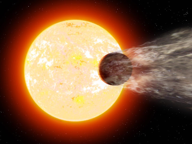 Under pressure: Extreme atmosphere stripping may limit exoplanets' habitability