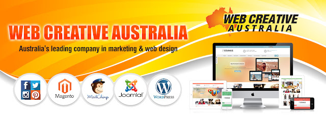 freelance website designer in Australia