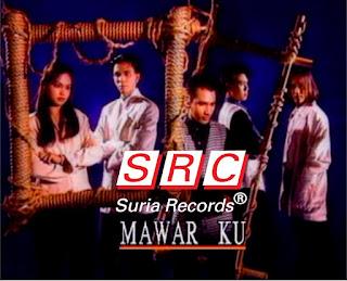 2 By 2 & Siti Nurhaliza - Mawar Ku MP3