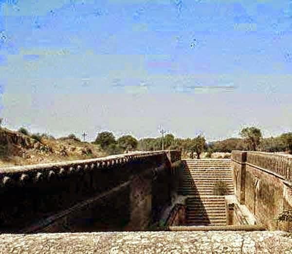 Shahjahan ki baoli Mahan Haryana story