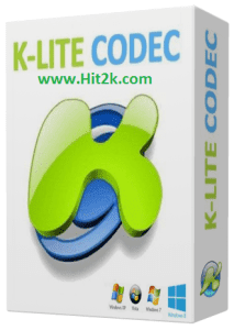 K-Lite Mega Codec Pack 11.9.6 Free Full