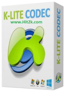 K-Lite Mega Codec Pack 11.9.6 Free Full