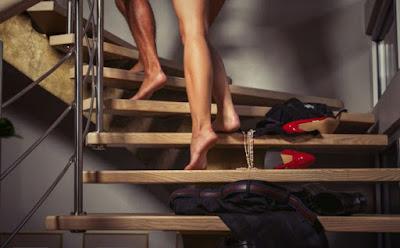 Cara Kembalikan Gairah Seksual Pasca Melahirkan