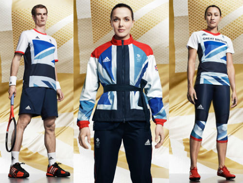 Image result for great britain 2016 olympic uniforms