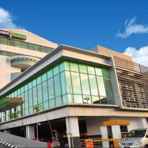 4400 Gambar Rumah Sakit Siloam Balikpapan HD Terbaru