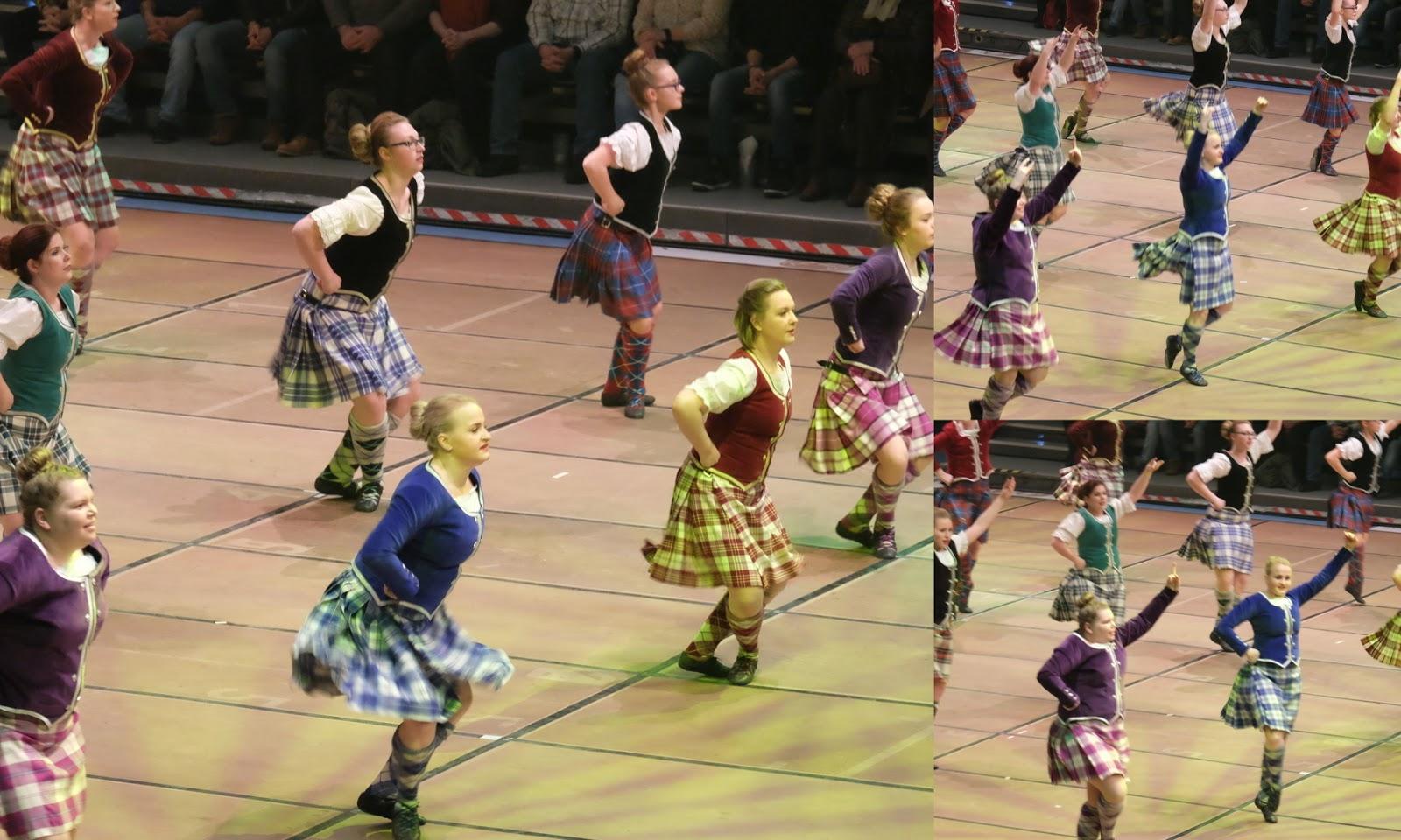 Wie Viele Fans Doch Der Schottische Dudelsack Hat! Er Ist Ein  Kulturphänomen, Das Weltweit Bestaunt Wird, In Europa Gar Zur Bildung Von  Etlichen Musik  Und ...