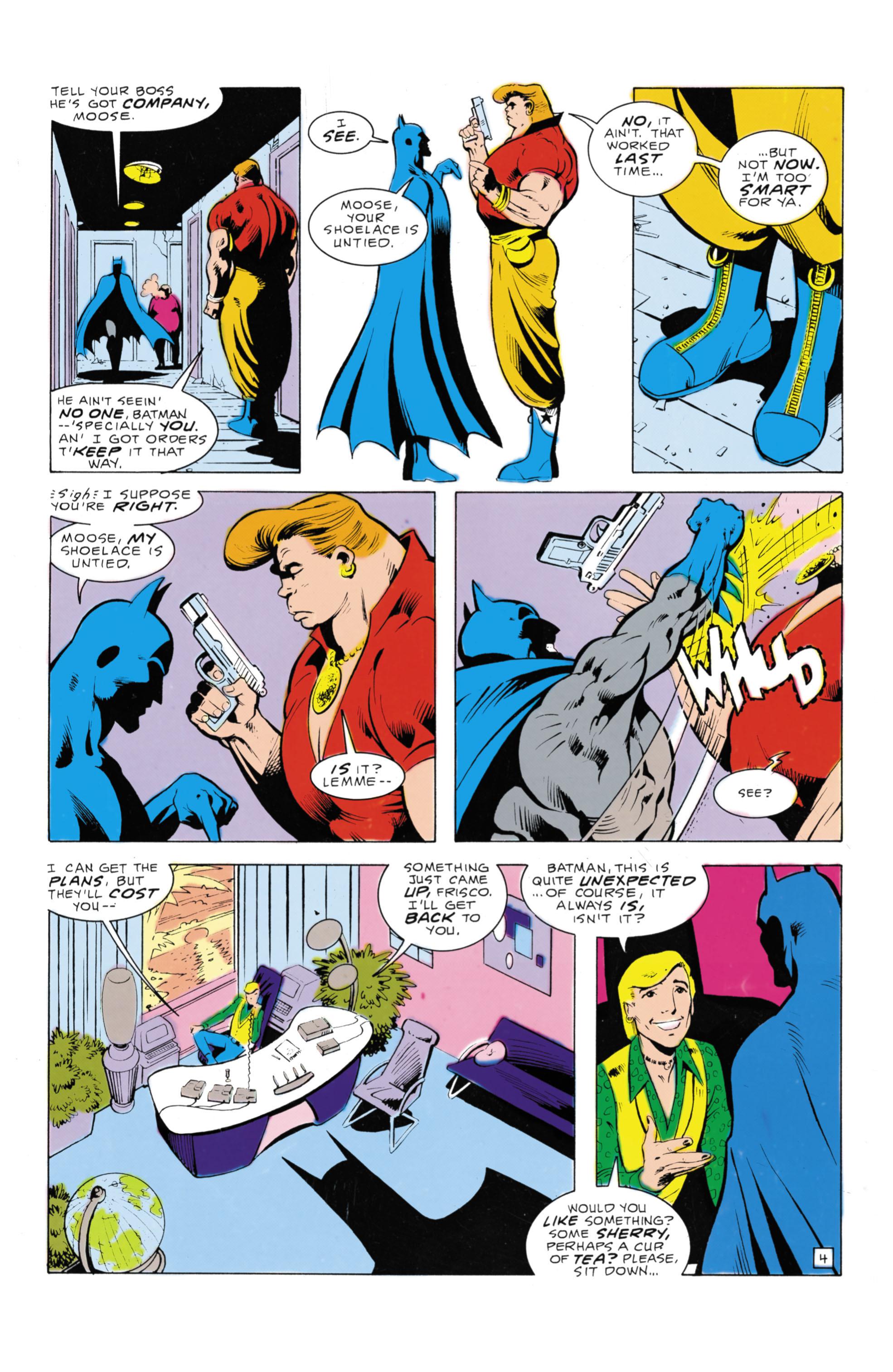 Detective Comics (1937) 570 Page 4
