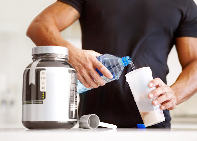 Why Protein Powder does not Work