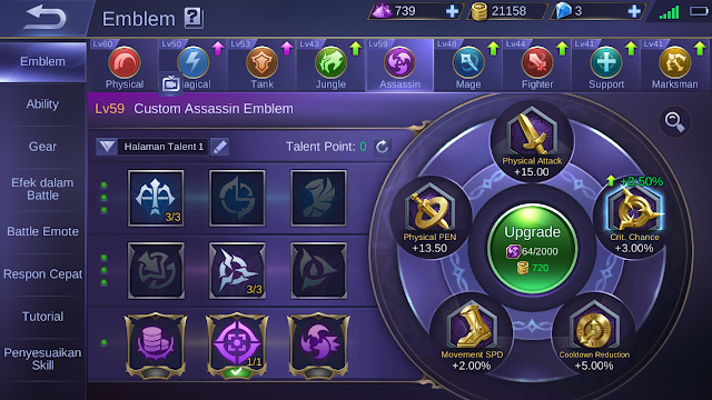 Build Aldous Sekali Pukul Langsung Mati Mobile Legends 13