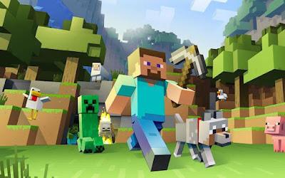 Minecraft – Pocket Edition 1.11.0.10 Mod APK