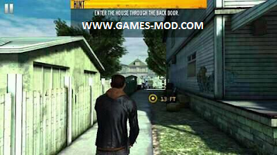 9MM HD APK DATA - Games Mod