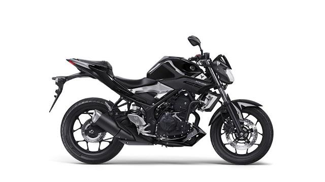 Kelebihan dan Kekurangan Motor Yamaha MT 25
