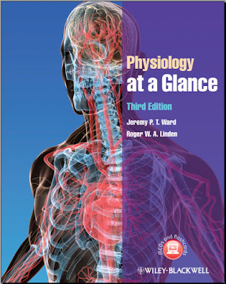 Physiology at a Glance (3rd Ed.)