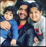 Preet Harpal Family Wife Son Daughter Father Mother Marriage Photos Biography Profile