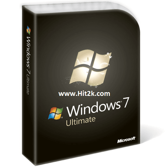 Windows 7 Ultimate ISO 32-Bit/64-Bit Activated Latest Is Here