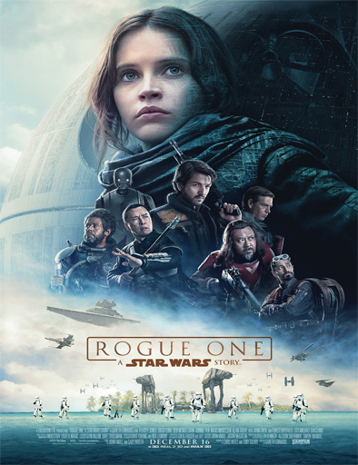 Rogue One. Una historia de Star Wars (2016)