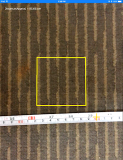Measuring Tape Using ARKit in Swift 4. iPhone as a Measuring Tape. ARKit iOS Measuring Distance.