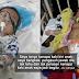 Tulang kaki patah bayi di rumah pengasuh, ibu buat laporan polis