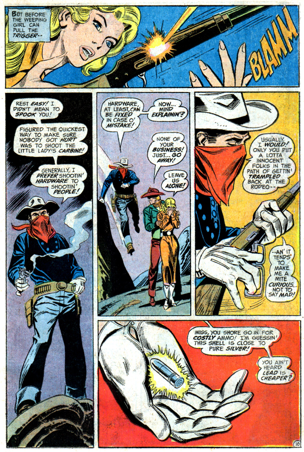 Read online World's Finest Comics comic -  Issue #214 - 15