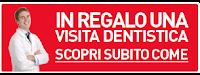 Logo Antica Erboristeria ti regala una visita dentistica gratuita : 2° iniziativa