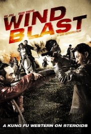 Tây Phong Liệt - Wind Blast (2010)