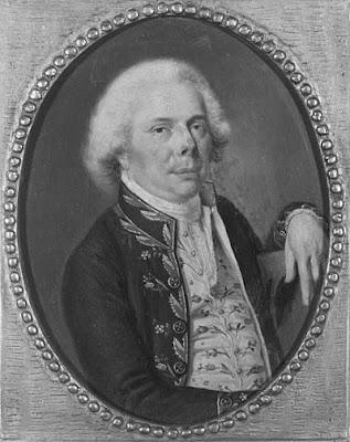 Willem Anne van Spaen la Lecq