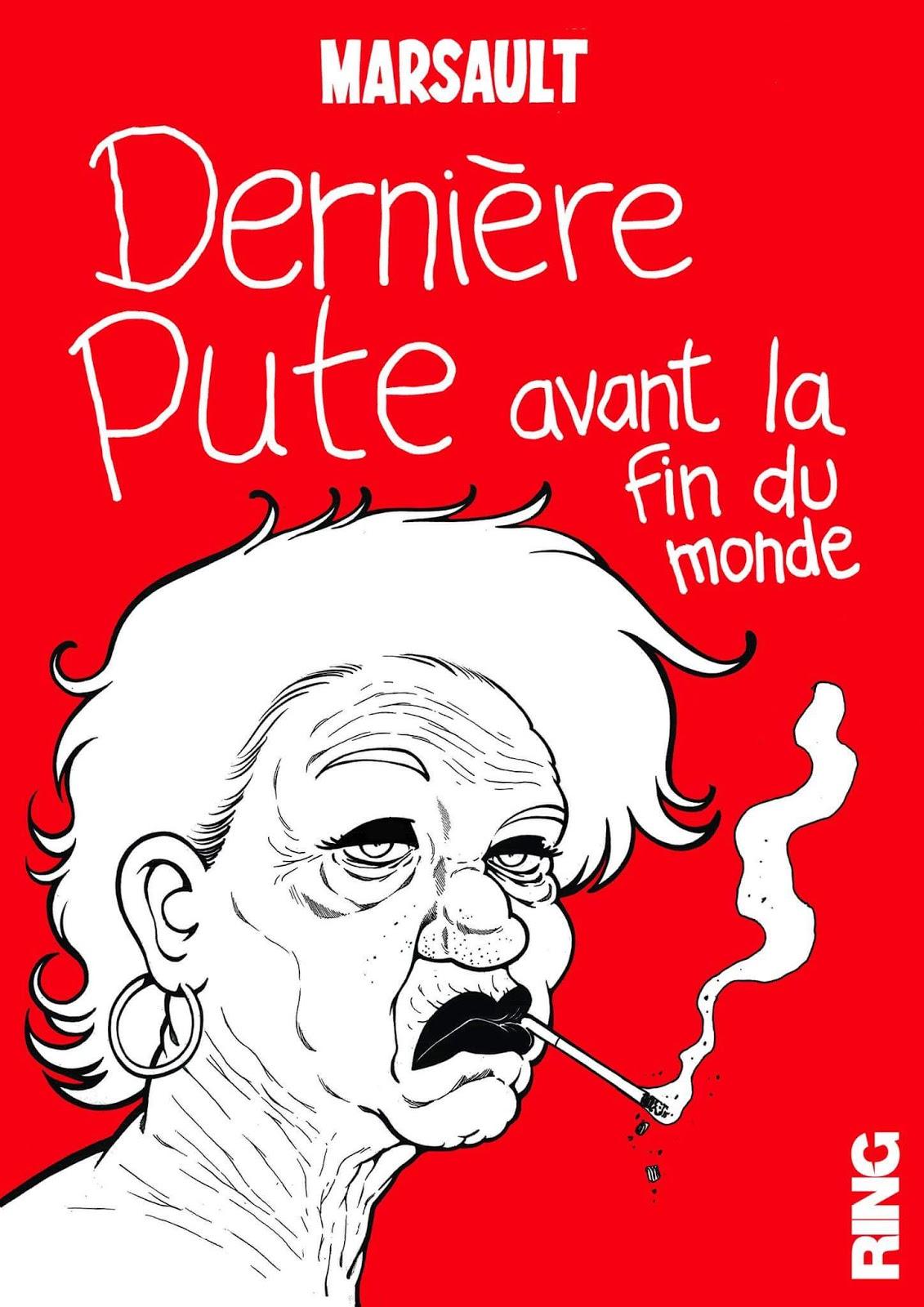 Marsault dessin