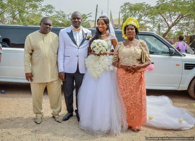 Photos: Pete Edochie In Enugu For Niece's Wedding: Sheila ... | 662 x 480 jpeg 71kB