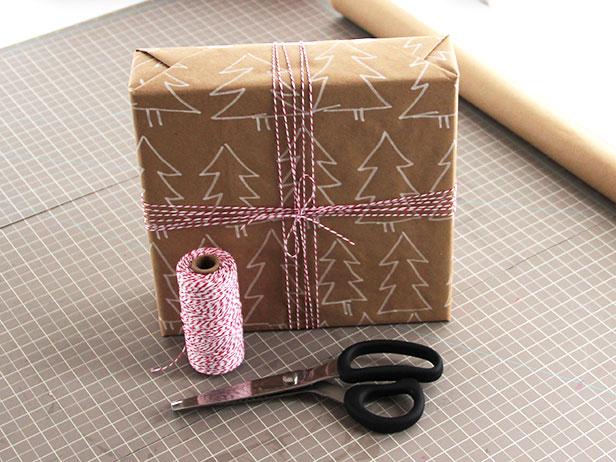 pacchetti natalizi originali pacchetti natalizi fai da te lifestyle diy christmas packaging natale 2016 mariafelicia magno blogger