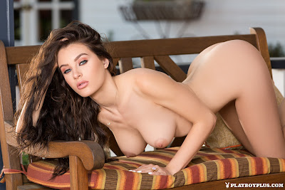 PlayboyPlus Lana Rhoades Afternoon Fun XXX Full  Picture Set