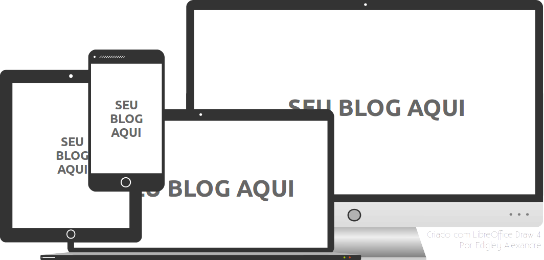 Crie o seu blog educacional
