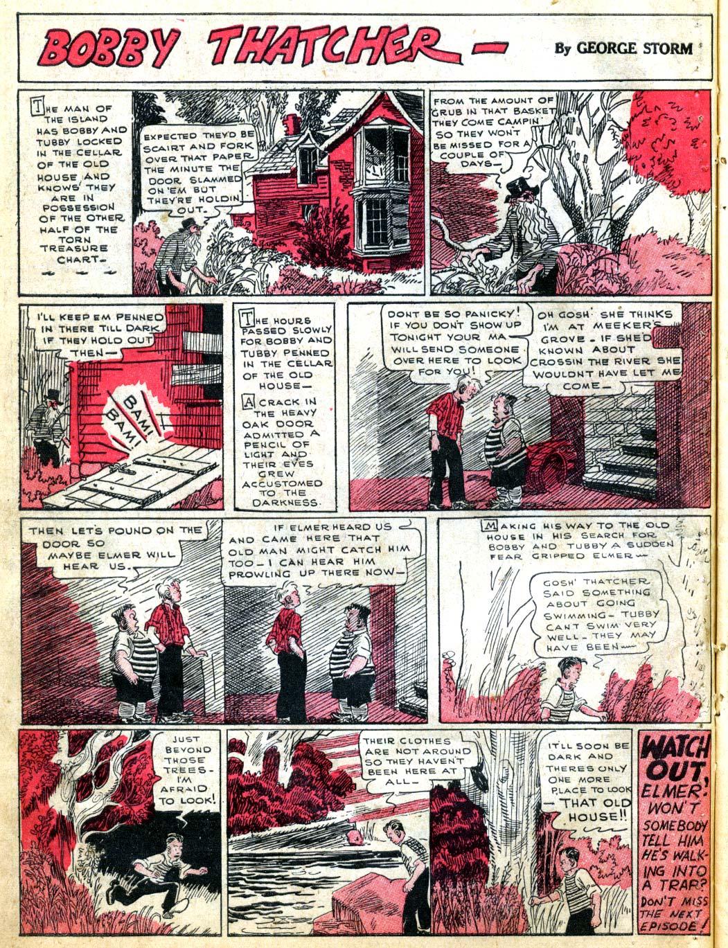 Read online All-American Comics (1939) comic -  Issue #4 - 24