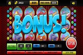 Slot Machines Canada